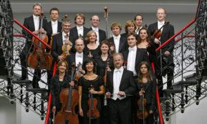 Sinfonietta Köln, Cornelius Frowein